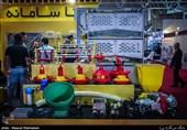 پانزدهمین نمایشگاه بینالمللی صنعت دام و طیور در گلستان افتتاح شد