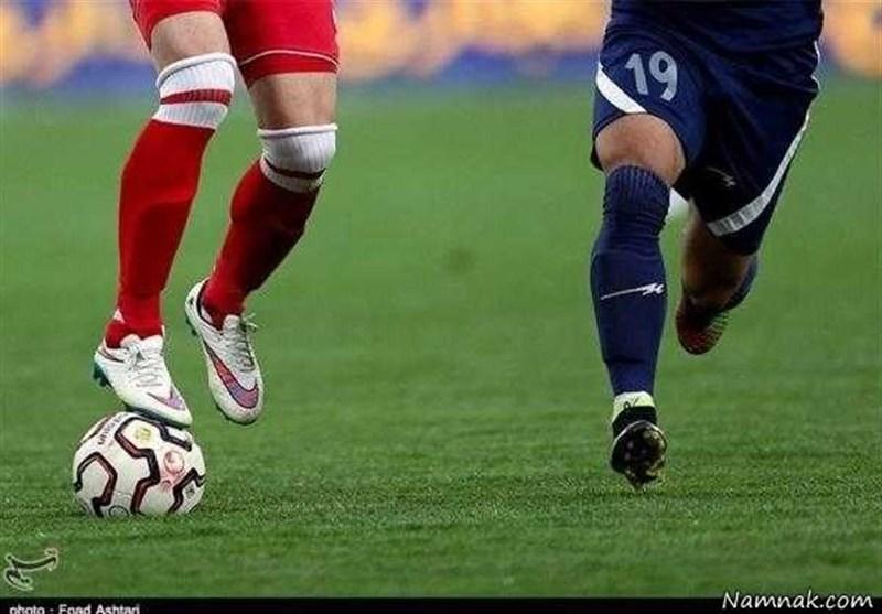 صعود استقلال ملاثانی به لیگ دسته اول فوتبال