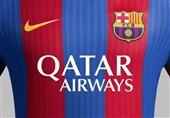 بارسلونا+ خطوط هوایی قطر