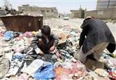 سازمان ملل: 20 میلیون یمنی با گرسنگی و کرونا روبرو هستند