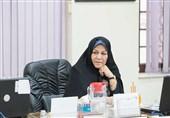 سیده حمیده وزیری عضو شورای شهر یزد