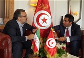 عمیدیان - تونس