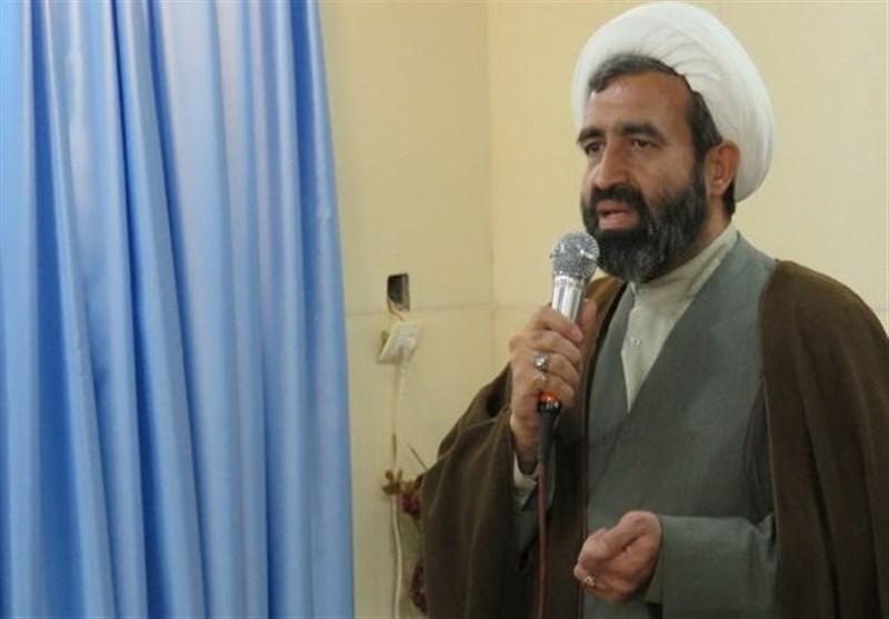 یزد | اقتدار ایران به واسطه خون شهدا و ایثارگران است