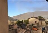آواره شدن 15 هزار نفر در زلزله ایتالیا