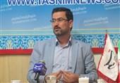 """""""اسکوربورد"""" ورزشگاه ثامن مشهد نیازمند مرمت اساسی و یا تعویض است"""