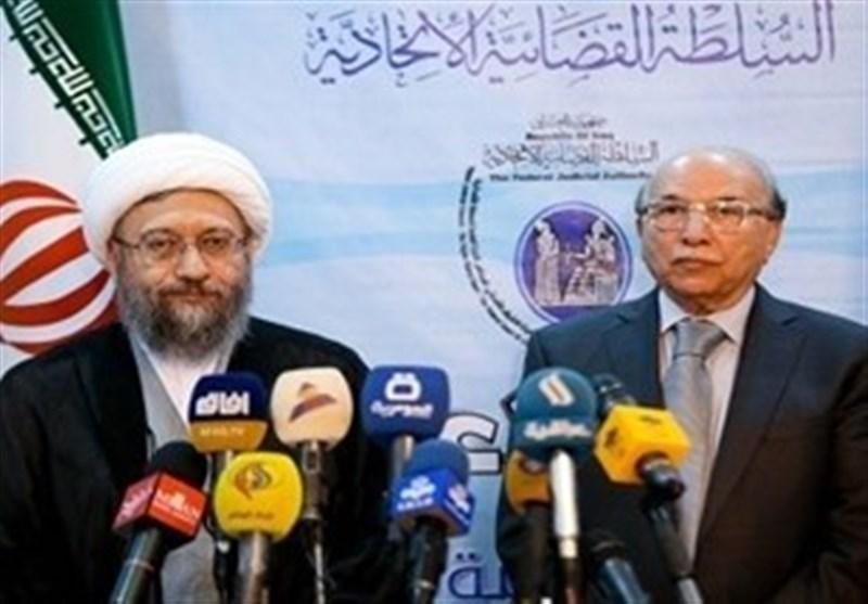 Supporting Iraq among Iran's Long-Term Strategies: Judiciary Chief