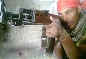 شهید محمدسلیمان الکونی