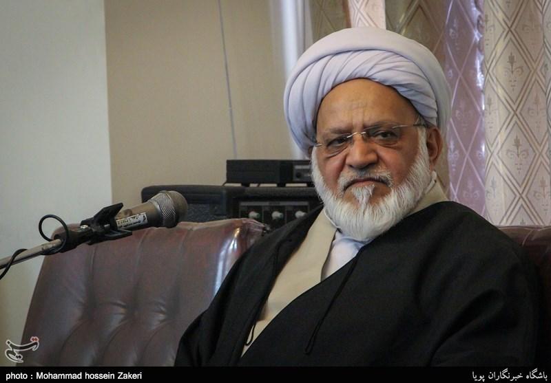 حجت الاسلام مصباحی مقدم سخنگوی جامعه روحانیت مبارز