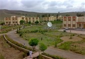 دانشگاه شیخ زاید خوست