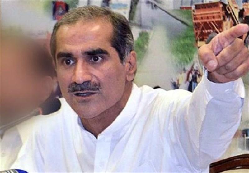 خواجه سعد رفیق