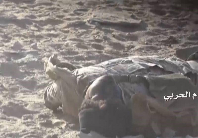 Yemeni Army Inflicts Losses on Sudanese Mercenaries in Hajjah