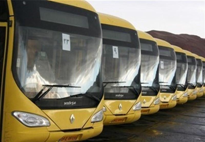 معاون استاندار تهران: تصمیمی برای تعطیلی ناوگان حملونقل عمومی گرفته نشد