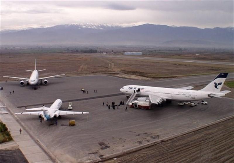 سیستم ترمز هواپیما چطور عمل میکند؟