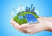 انرژی نو انرژی تجدیدپذیر