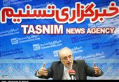 علی اکبر صالحی در تسنیم
