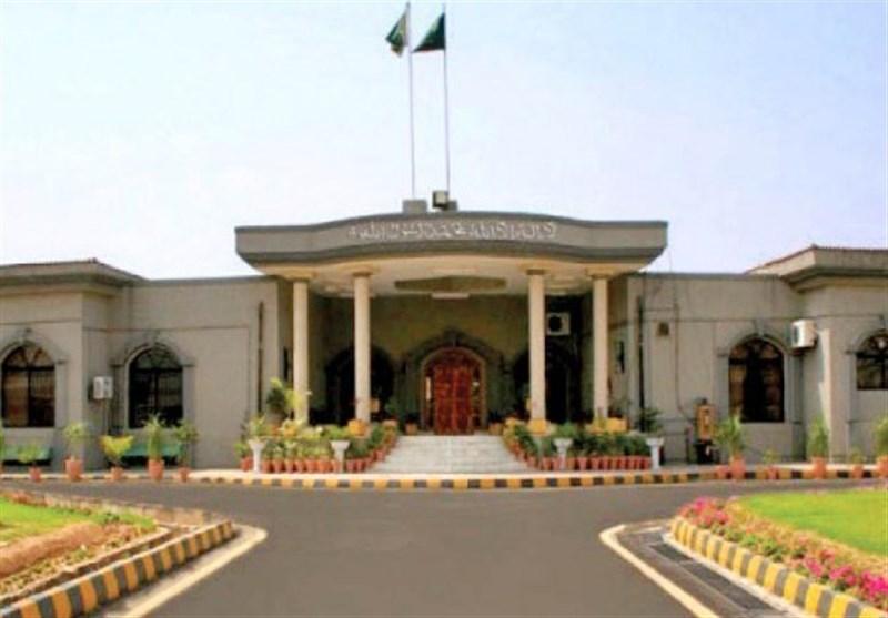 پرامن طریقے یا طاقت کے استعمال سے مظاہرین کو ہٹایا جائے، اسلام آباد ہائیکورٹ