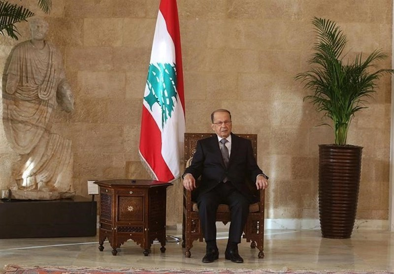 International Community Greets Aoun's Win with Hope