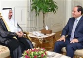 السیسی و مدنی