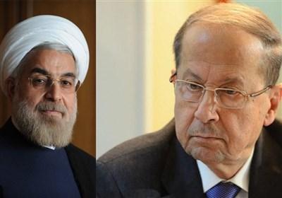 Rouhani: Iran Ready to Send Lebanon Medical Aid, Treat Victims of Beirut Blast