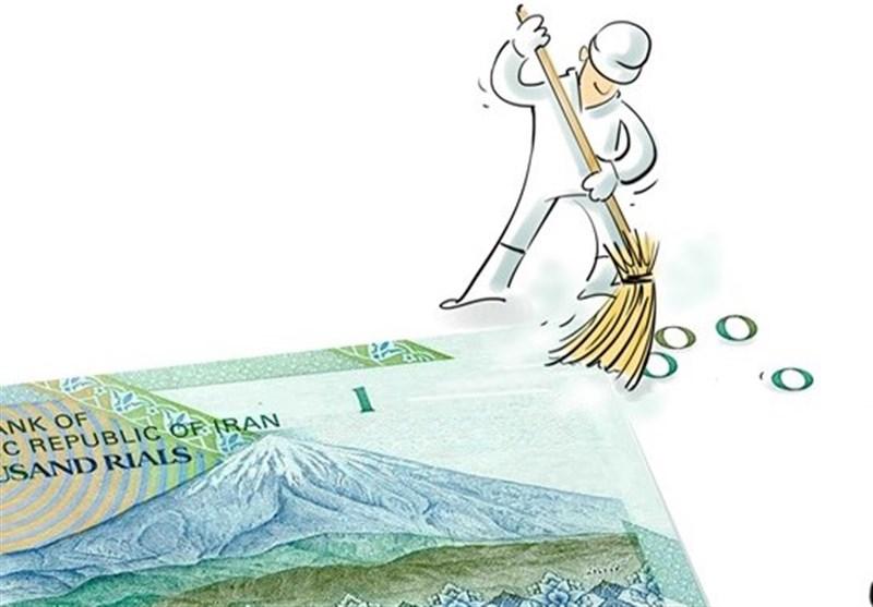 تغییر واحد پول از ریال به تومان
