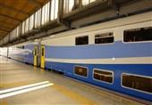 افزایش ظرفیت جابجایی قطارهای رجاء به 25 هزار صندلی