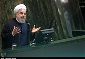 President: Iran's Oil Exports Exceed 2mln bpd