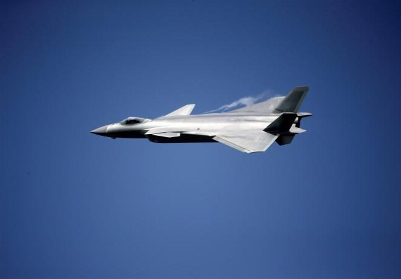 China Debuts J-20 Stealth Jet in Show of Strength at Expo