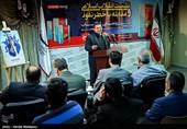 نشست انقلاب اسلامی و مقابله با خطر نفوذ در خبرگزاری تسنیم