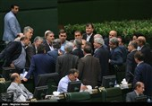Parliamentary Vote on List of Iranian Ministers to Begin Tuesday