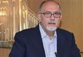 اسطفان الدویهی نماینده پارلمان لبنان