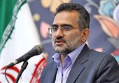 یزد| سیدمحمد حسینی: برخیها با کوتاهی و تنبلی سبب ایجاد چالش در کشور شدند
