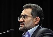 سید محمد حسینی/وزیر اسبق ارشاد