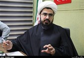 گفت و گو با حجت الاسلام سعیدیان