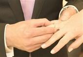 بیش از 7200 واقعه ازدواج امسال در استان زنجان ثبت شده است