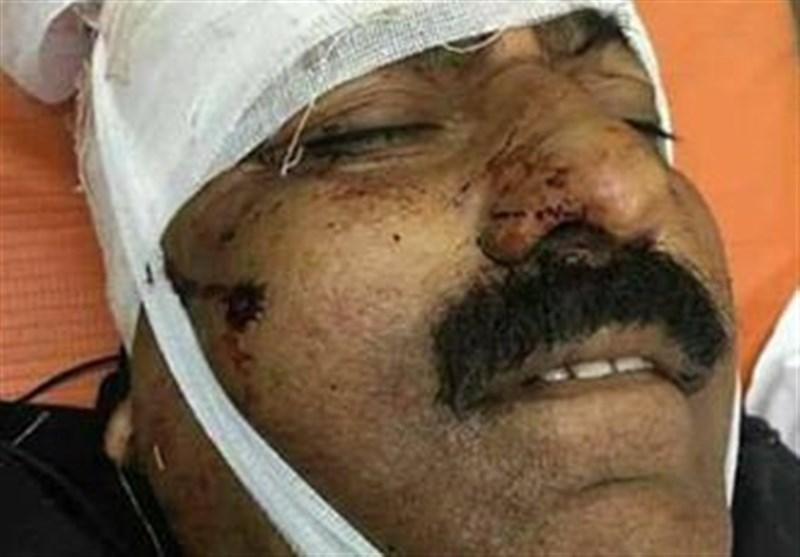 محرم میں حساس علاقے میں دوسرا بڑا واقعہ/ امام بارگاہ کا ایک اور متولی شہید