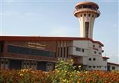 فرودگاه خوی