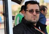 علی خاکزاد سرپرست ماشین سازی