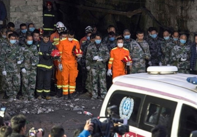 Rescuers Say All 33 Miners Trapped in China Mine Found Dead
