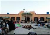 پاکستان کے طول و ارض سے سفرعشق اربعین حسینی کا آغاز ہو گیا ہے