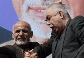 تلاش ارگ ریاست جمهوری افغانستان برای جایگزینی «ژنرال دوستم»