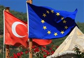 Turkey Says EU Exercising Democracy Selectively, Wrong to Stand by Netherlands