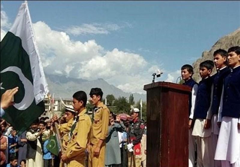 گلگت بلتستان کا یوم آزادی صوبے بھر میں جوش و خروش سے منایا گیا