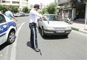 قزوین| کنترل مدارک رانندگان از سوی پلیس راهور در چه شرایطی ممنوع است؟