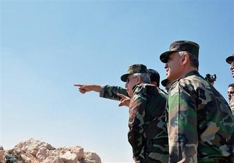 Suriye Ordusu, Halep'te Yeni Bir Taarruz Başlattı: 1 Köy IŞİD'den Temizlendi