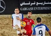 احمدزاده: پیروزی مقابل آمریکا لذتبخش بود/ هدفمان قهرمانی است