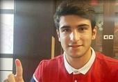 کاپیتان تیم نوجوانان ایران به پرسپولیس پیوست