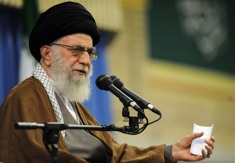 Ayatollah Khamenei Reiterates Futility, Harmfulness of Talks with US