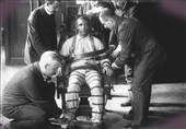 اعدامی آمریکایی