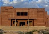توقف 4 ساله کتابخانه مرکزی لار در ایستگاه 60 درصدی