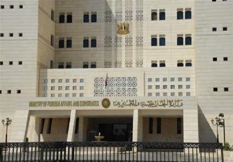 أنباء عن قوات عسکریة مصریة إلى سوریا لمحاربة الإرهاب
